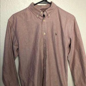 Polo By Ralph Lauren Shirt Size 16/18